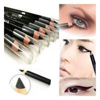 durable outil de maquillage black crayon pour les yeux imperméables à l'eau