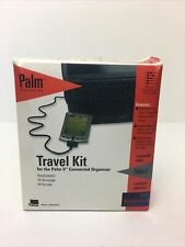 Palm Accessories Travel Kit New Open Box