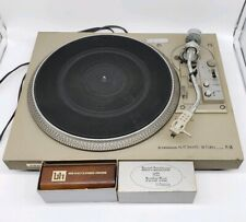 VINTAGE PIONEER PL-516 TURNTABLE RECORD PLAYER WITH RECORD CONDITIONER