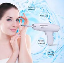Needle Free Mesotherapy Gun Skin Whitening Injection Gun Nebulizer for Salon use