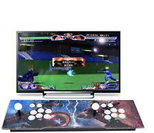 Pandora Box 9d 2710 Juegos Retro Consola maquina Arcade Video  VGA/HDMI S2