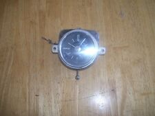 Vintage Old Antique Ford WESTCLOX Dash Clock 2279015
