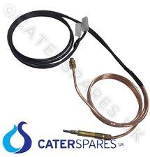ELECTROLUX 0C3162 ZANUSSI GAS FRYER CUT OFF THERMOCOUPLE INTERRUPTOR C/W WIRES