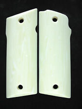 Ivory Coonan 357 1911 Grips