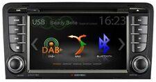 Zenec Z-e3150 2-din Radio de Voiture Infotainer pour Audi A3 8p 8pa DAB