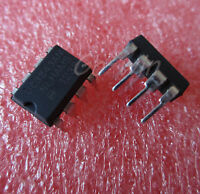 30PCS UC3843AN UC3843 ON 3843 DIP-8 PWM Controller IC  NEW