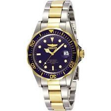 Invicta 8935 Men's Pro Diver Collection Stainless Steel Watch