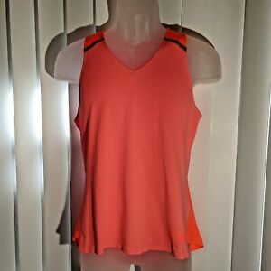 NORTH FACE Mountain Athletics Flash Dry XD Ultralight Racer Tank Top, Sz. Large