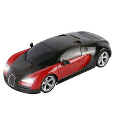 1:18 Scale RC 2.4G Remote Control Electric Racing Car Kids Toy Gift Sound Light