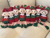 Plush Personalized Elf - Customized Elves Christmas