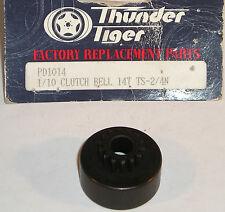 Modellini di auto e moto radiocomandati Thunder Tiger scala 1:10