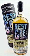 Octomore 2007 SAUTERNE CASK #16751 Rest & Be Thankful - 0,7L Single Malt Whisky