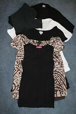 Women's Maternity Tops / Shirts / Leggings / Sweater - Size Medium