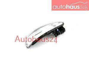 OEM Mercedes Benz R230 SL-Class SLK Right Door Mirror Turn Signal Light ULO NEW