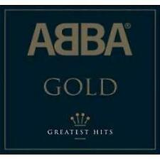 ABBA Gold Remastered CD NEW