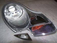 97-04 Porsche Boxster 986 99-01 996 911 Right Xenon Headlight Headlamp OEM Light