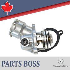 Mercedes-Benz E350, C350, C230, R350, SLK350 2006-2014 Thermostat 2722000415