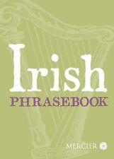 Irish Phrasebook by Naill Callan
