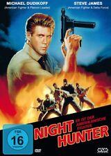NIGHT HUNTER - DUDIKOFF,MICHAEL   DVD NEU