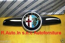ALFA ROMEO 147 2004-> STEMMA LOGO ANTERIORE CROMATO emblem