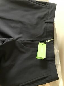 Hugo Boss Lined winter golf trousers. Brand Nee And Ideal For Your Winter Golf.