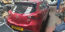 MAZDA 2 MK4 DJ 2014- FRONT FACING LANE DEPARTURE ASSIST CAMERA UNIT D23P-67XCX-B