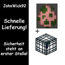 Spawner + Pigmanegg / Griefergames / Schnell und Sicher / JohnWick92