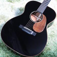 Used Martin Ctm 000-18 Gloss Black *Umi404