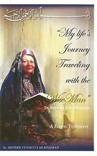 Traveling with the Wise Man by Tynetta Muhammad,Occult,Sufi,Esot eric,Hermetic,