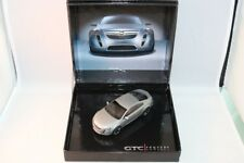 Schuco Opel GTC Concept Model 1:43 99% mint in box