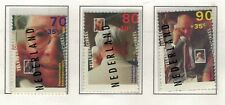 Netherlands Scott B680 - B685 in Mixed Condition