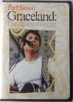 Paul Simon - Graceland - The African Concert (DVD, 1999)