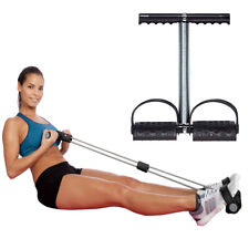 Gym Home Workout Body Building Trainer Tummy Action Rower Trimmer Abs Exerciser