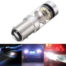1157 BAY15D P21/5W LED Car Tail Stop Brake Backup Reverse Light Bulb Lamp