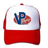 VP Racing Fuels Adjustable Snapback Cap Baseball Hats