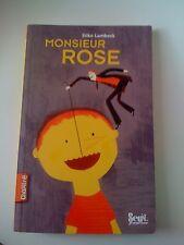 Monsieur Rose - Silke Lambeck