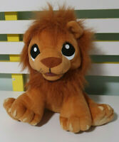 PROTECTED PALS MOOSE PLUSH TOY LION ASIATIC LION 28CM!