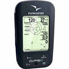Flymaster GPS SD for Paragliding and Hang Gliding