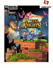 Portal Knights STEAM Key Pc Game Download Code Spiel Download [Blitzversand]