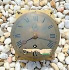 ANTIQUE WWII RAF ROYAL AIR FORCE F W ELLIOTT CLOCK MOVEMENT ENGLAND