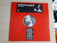 """Doppelkopf – Vom Mond 12"""" ( incl ois )"""