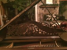 "1878 Steinway Grand Piano.  Model ""B"", Rosewood - Fully Refurnished"