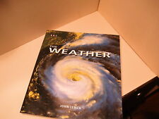The Weather - BBC Series Companion Book 2002 Paperback Science & Technology