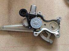 TOYOTA LANDCRUISER LEXUS 470/570 REAR ELECTRIC WINDOW MOTOR AND REGULATOR