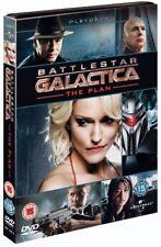BATTLESTAR GALACTICA (2009) THE PLAN - TV Series Movie Special   - UK DVD not US