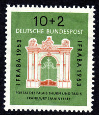 Historical Events German & Colonies Single Stamps