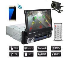Car Stereo Audio Radio Bluetooth 7