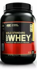 Optimum Nutrition Gold Standard 100% Whey Banana Cream - 908g