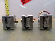 Menge 3 ASTROSYN 17pm-k012-t23v No. T3224-01 Schrittmotoren [2*S-9.5]