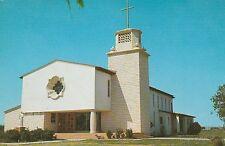 "*Texas Postcard-""St. Anthony Catholic Church"" /Raymondville/  (U1-TX4)"